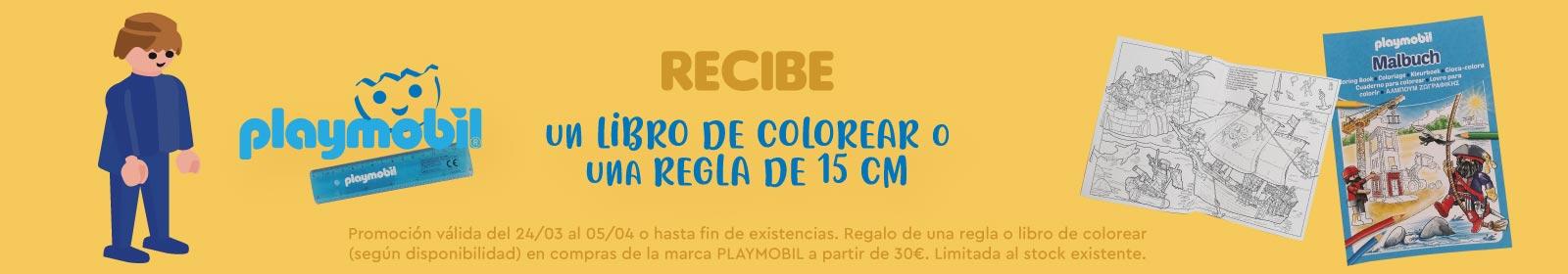 Promociones Playmobil