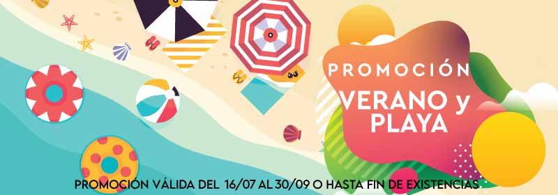 Promociones Verano y Playa